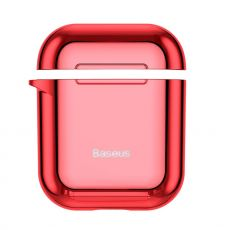 Baseus TPU-suoja AirPods red