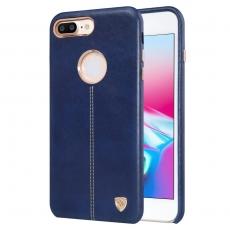 Nillkin iPhone 7/8 Plus Englon nahkakuori blue