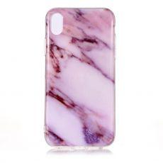 Luurinetti TPU-suoja iPhone Xr Marble 9