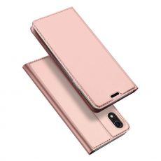 Dux Ducis Business-laukku iPhone Xr rose