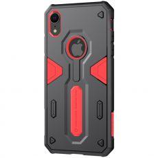 Nillkin Defender-kotelo Apple iPhone Xr red