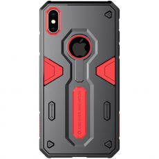 Nillkin Defender-kotelo iPhone Xs Max red