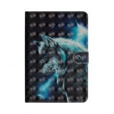 Luurinetti suojalaukku iPad Mini 2019 Teema 3