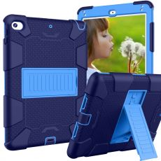 LN ruggeroitu kuori tuella iPad mini 2019/1/2/3 blue/blue