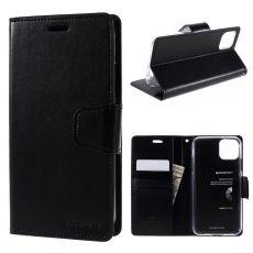 Goospery iPhone 11 Sonata-kotelo black
