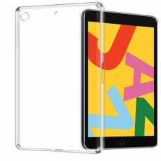 LN läpinäkyvä TPU-suoja Apple iPad 10.2