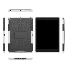 LN kuori tuella Apple iPad 10.2 white