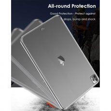 LN läpinäkyvä TPU-suoja iPad Pro 12.9 2020