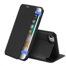 Dux Ducis Skin suojalaukku iPhone 7/8/SE black