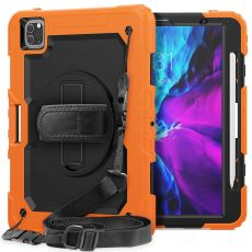 "LN Rugged Case iPad Pro 11"" 2020 orange"