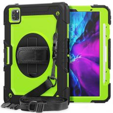 "LN Rugged Case iPad Pro 11"" 2020 green"