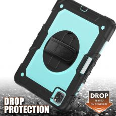 "LN Rugged Case iPad Pro 11"" 2020 cyan"