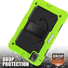 "LN Rugged Case iPad Pro 11"" 2020 lime"