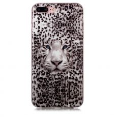 LN TPU-suoja iPhone 7/8 Plus Hohto 1