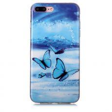 LN TPU-suoja iPhone 7/8 Plus Hohto 8