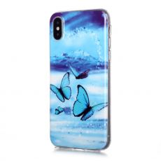 LN TPU-suoja Apple iPhone X/Xs Hohto 2