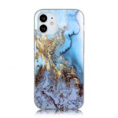 LN TPU-suoja iPhone 12 Mini Marmori #15