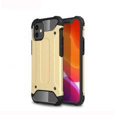 LN suojakuori iPhone 12 Mini gold