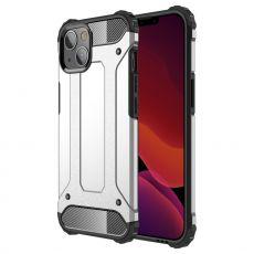LN suojakuori iPhone 13 Mini silver