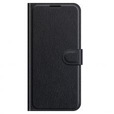 LN Flip Wallet iPhone 13 Pro black