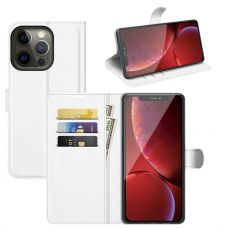 LN Flip Wallet iPhone 13 Pro white