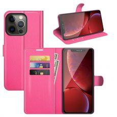 LN Flip Wallet iPhone 13 Pro rose
