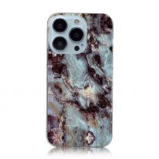 LN TPU-suoja iPhone 13 Pro Max Marmori 22