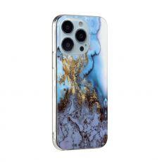 LN TPU-suoja iPhone 13 Pro Max Marmori 21