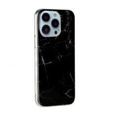 LN TPU-suoja iPhone 13 Pro Max Marmori 19