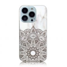 LN TPU-suoja iPhone 13 Pro Max Marmori 16