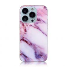 LN TPU-suoja iPhone 13 Pro Max Marmori 14