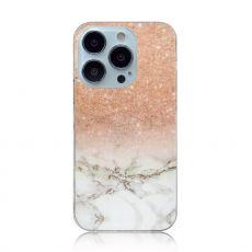 LN TPU-suoja iPhone 13 Pro Max Marmori 13