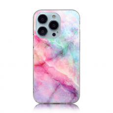 LN TPU-suoja iPhone 13 Pro Max Marmori 9