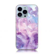 LN TPU-suoja iPhone 13 Pro Max Marmori 7