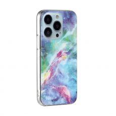 LN TPU-suoja iPhone 13 Pro Max Marmori 6
