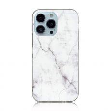 LN TPU-suoja iPhone 13 Pro Max Marmori 3