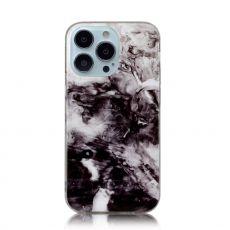 LN TPU-suoja iPhone 13 Pro Max Marmori 2
