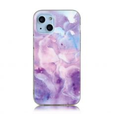 LN TPU-suoja iPhone 13 Mini Marmori 6