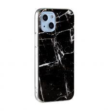 LN TPU-suoja iPhone 13 Mini Marmori 4