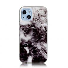 LN TPU-suoja iPhone 13 Mini Marmori 2