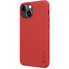 Nillkin Super Frosted iPhone 13 Mini red