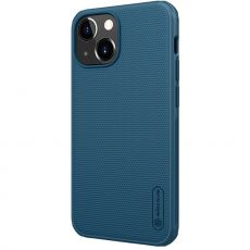 Nillkin Super Frosted iPhone 13 Mini blue