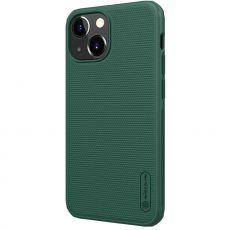 Nillkin Super Frosted iPhone 13 Mini green