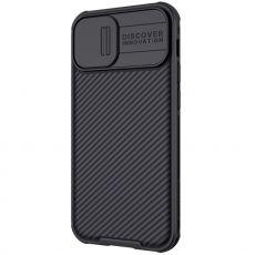 Nillkin CamShield iPhone 13 Mini black