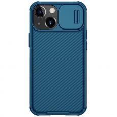Nillkin CamShield iPhone 13 Mini blue