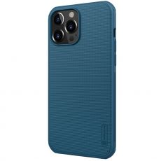 Nillkin Super Frosted iPhone 13 Pro Max blue