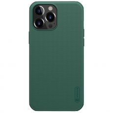 Nillkin Super Frosted iPhone 13 Pro green