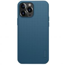 Nillkin Super Frosted iPhone 13 Pro blue