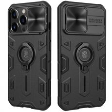 Nillkin CamShield Armor iPhone 13 Pro Max black