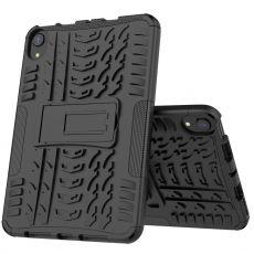 LN kuori tuella iPad Mini 2021 6th black